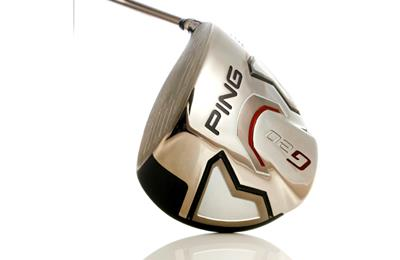 Ping g20 driver review.