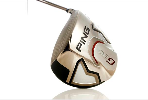 Ping g20 driver video review youtube.