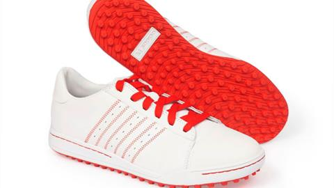 Adidas Adipure Nuovo Golf Shoes Review