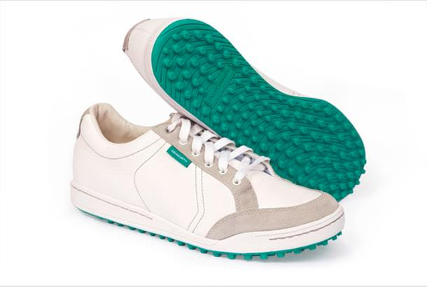Ashworth Cardiff Golf Shoes Review