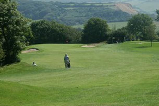 Lyme Regis Golf Club | Golf Course in LYME REGIS | Golf Course