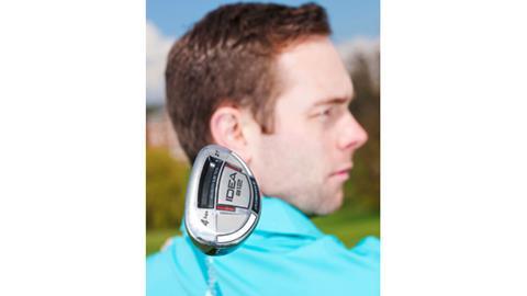 Adams Golf Idea A12 Os Super Game Improver Irons Review