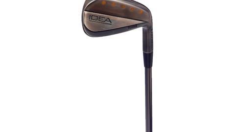 Adams Golf Idea Hybrid Review Equipment Reviews Today