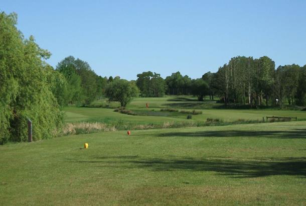 Southwood Golf Course Golf Course In Farnborough Golf