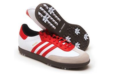 Adidas Samba Golf Shoes Reviews Today S Golfer