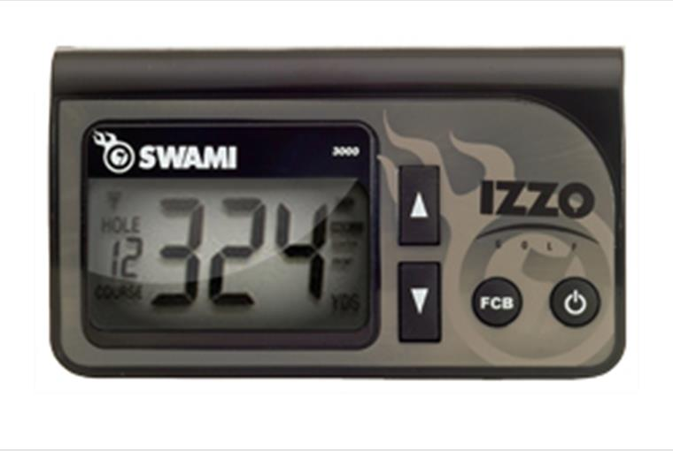 Product support swami golf gps.