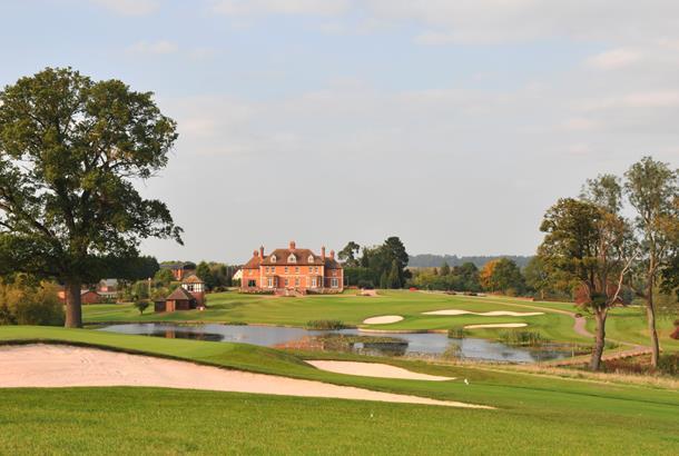 23++ Astbury golf course shropshire viral