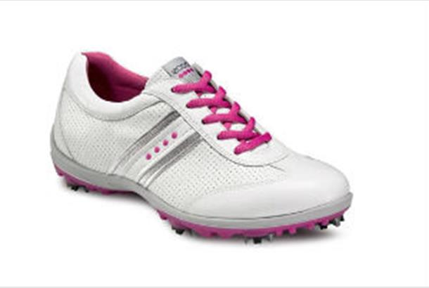 ecco casual cool golf shoes review equipment