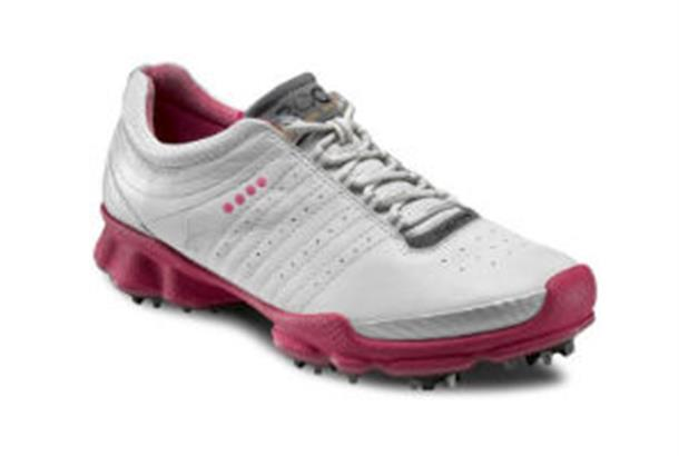 Ecco Biom Ladies Golf Shoes Review