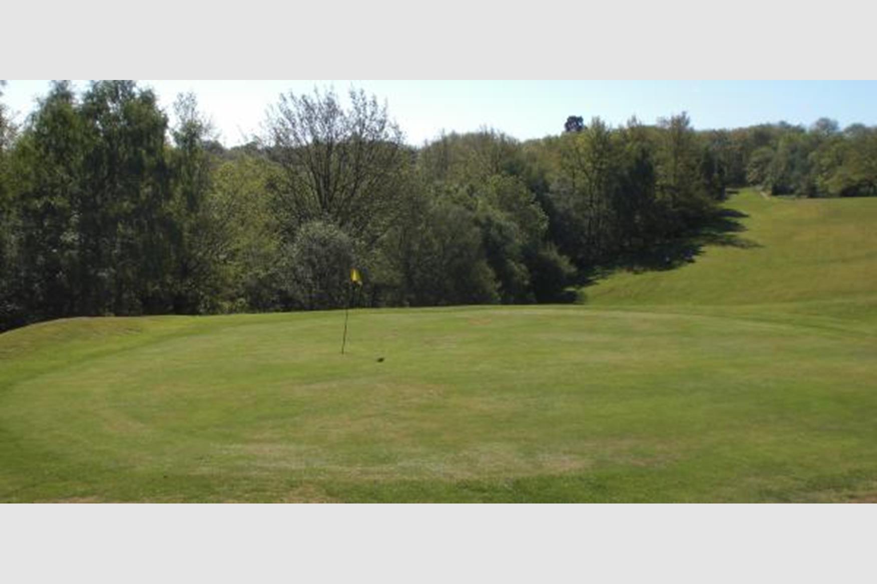 Sedlescombe Golf Club Hotel