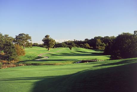 eastbourne downs golf club golf course in eastbourne. Black Bedroom Furniture Sets. Home Design Ideas