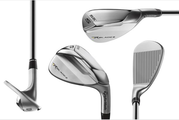 FIRST LOOK: TaylorMade RocketBladez Wedges | Today's Golfer