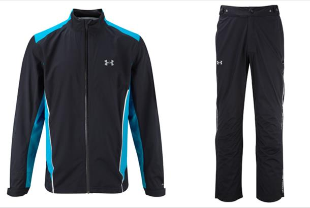 997544f1ba Under Armour Storm Waterproofs Review | Equipment Reviews | Today's ...