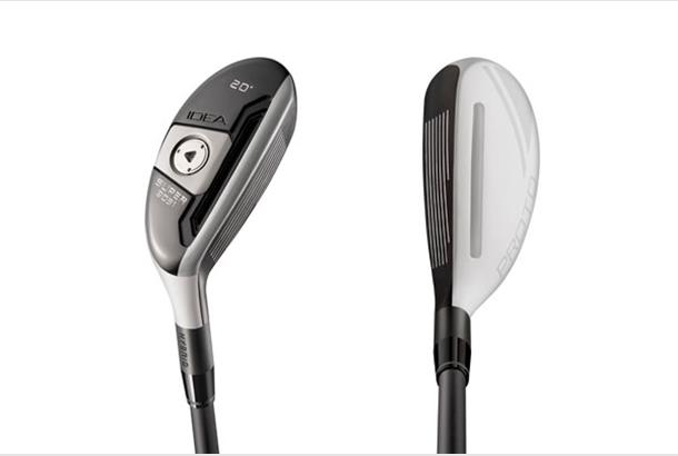 Adams Golf Has Announced The Addition Of Idea Super 9031 And Dhy To Its Award Winning Family Hybrids Both Models Are Geared Toward