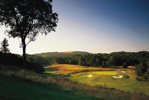 645c4790f4c Golf at Goodwood - Downs Course | Golf Course in CHICHESTER | Golf Course  Reviews & Ratings | Today's Golfer