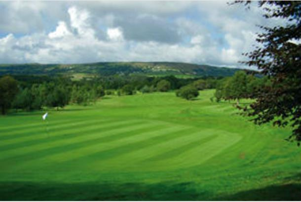 celtic manor golf course guide