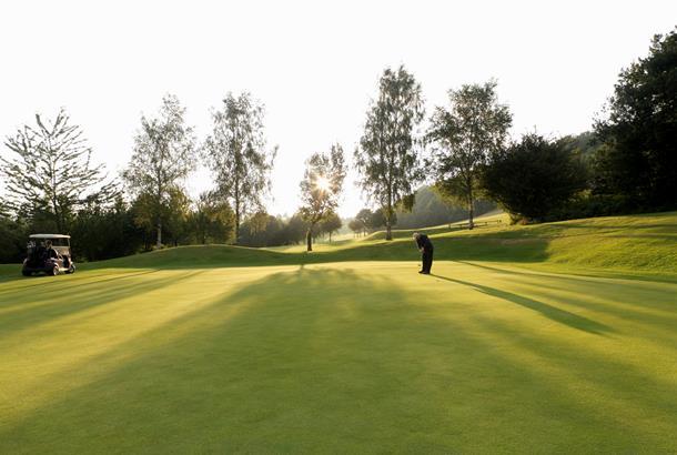Alice Springs Golf & Leisure Centre - Usk Course | Golf