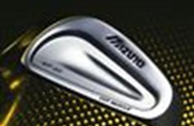 I Love To Have Clubs That Perform Well But For Me They Look Good Also These Are Slightly Larger Than The Mp 64
