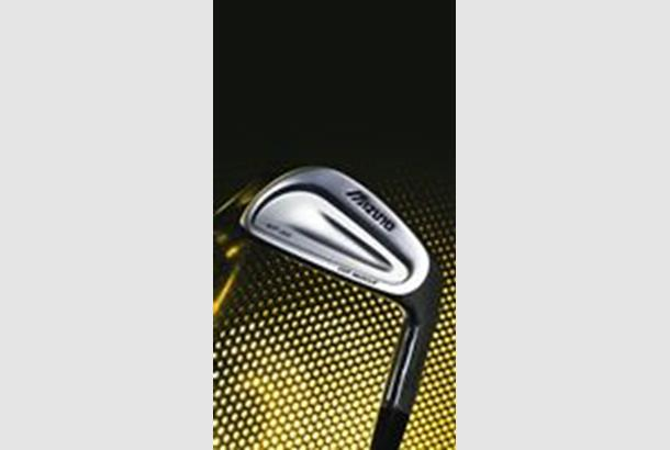 Mizuno Mp 63 Irons