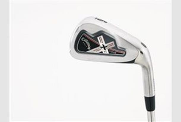 Callaway X Tour Better Player Irons Review Equipment Reviews