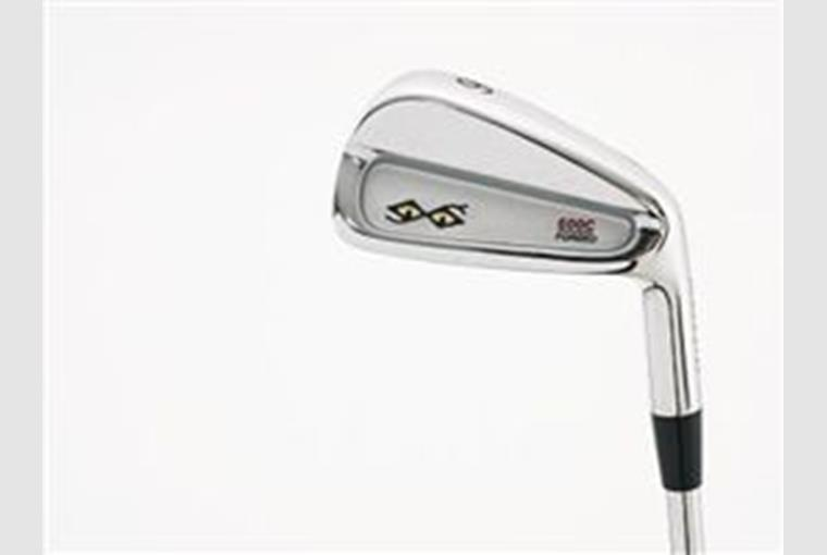 snake eyes 600c better player irons review equipment. Black Bedroom Furniture Sets. Home Design Ideas
