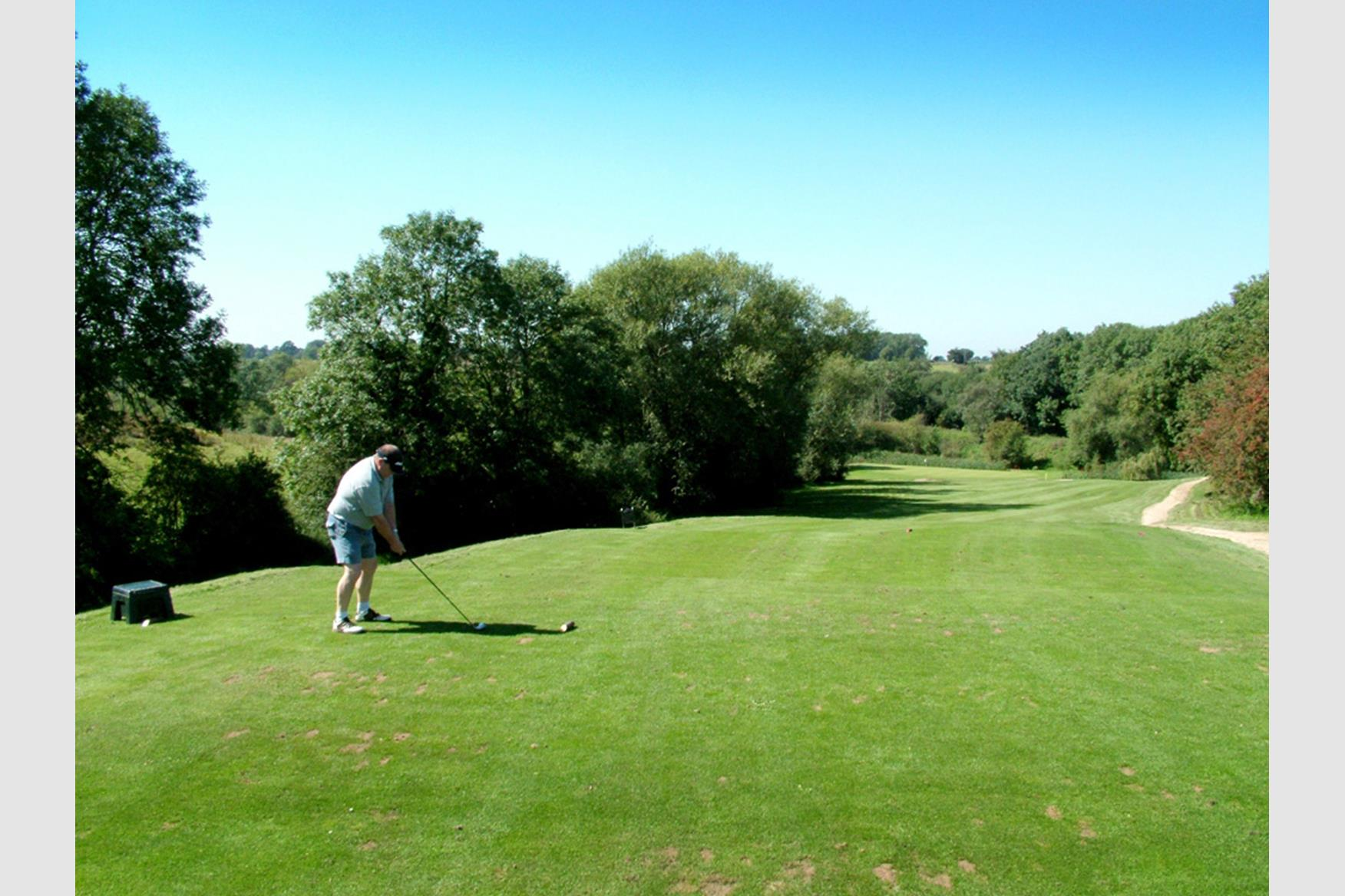 Draycote Hotel And Whitefields Golf Club Rugby
